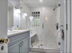 Four Seasons Bathroom Renovation