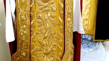 EXPO 2017 : vêtements et objets sacerdotaux