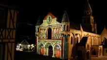Poitiers à 10 km de Chasseneuil-du-Poitou : ville d 'art et d'histoire