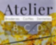 atelier art broderie dentelle chasseneuil poitou poitiers vienne 86 france region nouvelle aquitaine tourisme ot-poiters OT BIT tradition patrimoine culture salon internatonal savoir-faire folklore ancien costumes histoire époque atelier bcd futuroscope manifestations event animations exposition patchwork couture fil aiguillmercerie