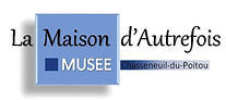 MUSEE Maison d'Autrefois - Poitiers-Futuroscope-Nouvlle Aquitaine- à Chasseneuil-du-Poitou dans le département de la VIENNE 86 - FRANCE
