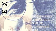 Expo 2018 : GEORGES ANGELY - Photographies clandestines de 1944 par le déporté au camp de Buchenwald