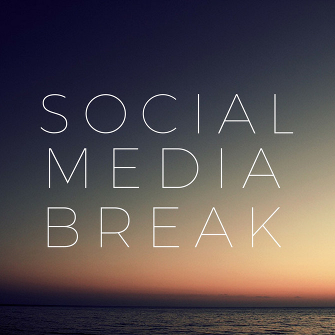 No Social Media Challenge