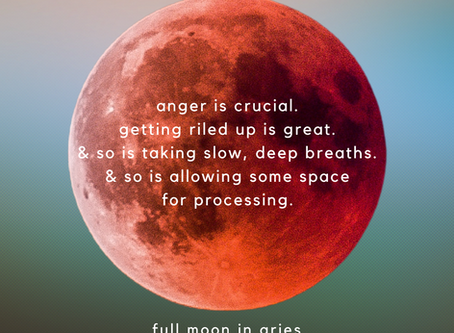 aries full moon | october 1st, 2020