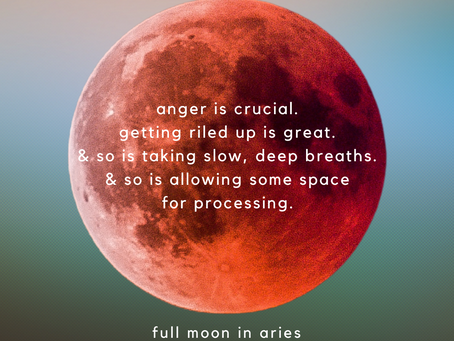 aries full moon | october 1st, 2020