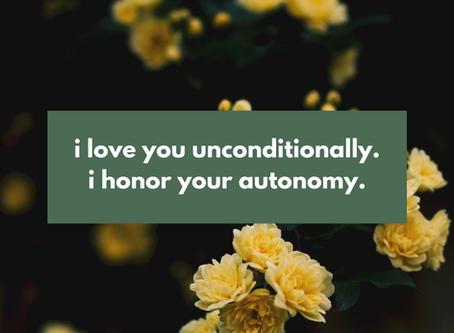 venus retrograde, unconditional friendship love, & autonomy