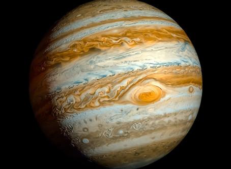 Jupiter's Ingress into Capricorn