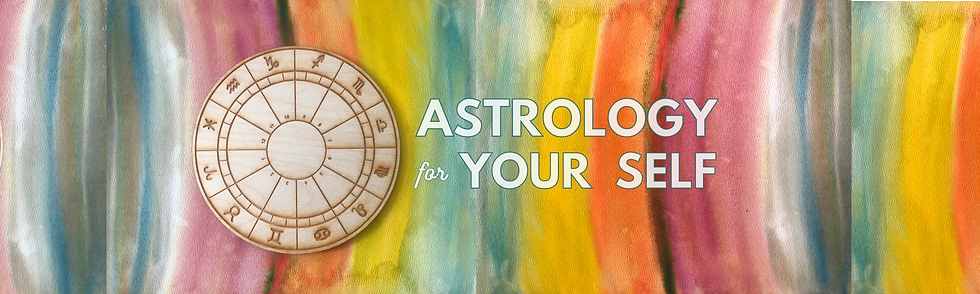website banner_ astrology for your self