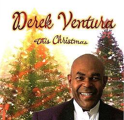 Derek Ventura - This Christmas - Front c
