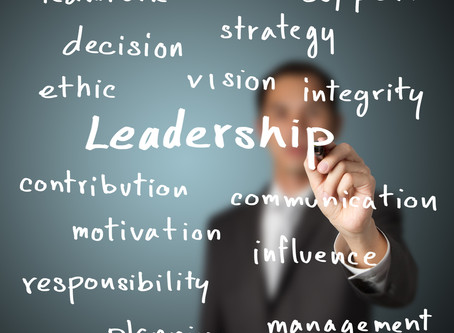 How good a leader are you?