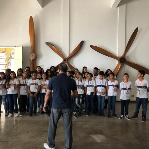 Escola Municipal Brasil