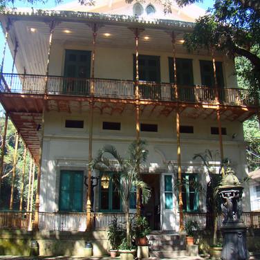 Museu Histórico da Cidade do Rio de Janeiro