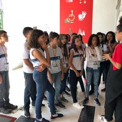 Escola Municipal Anitta Garibaldi