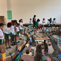 Escola Solar dos Meninos de Luz