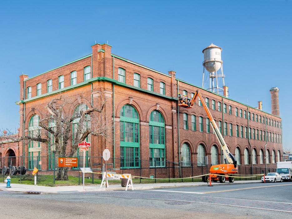 Thomas Edison Laboratories