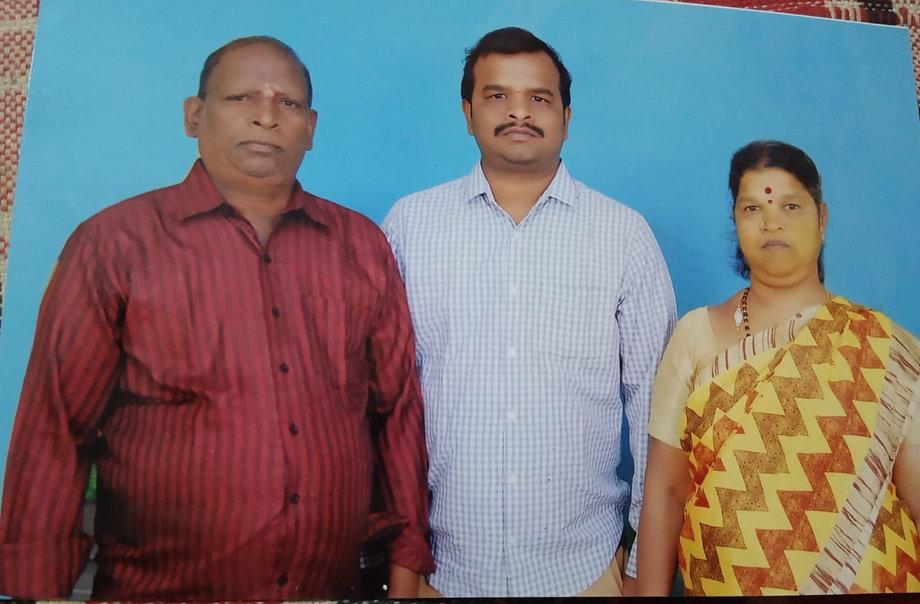 Bharath