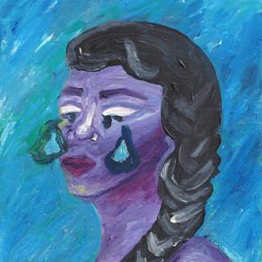 Jeweled Tears by Honor