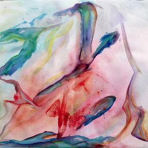 River by Lauren Suchenski