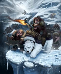 Silver Bear Exodus
