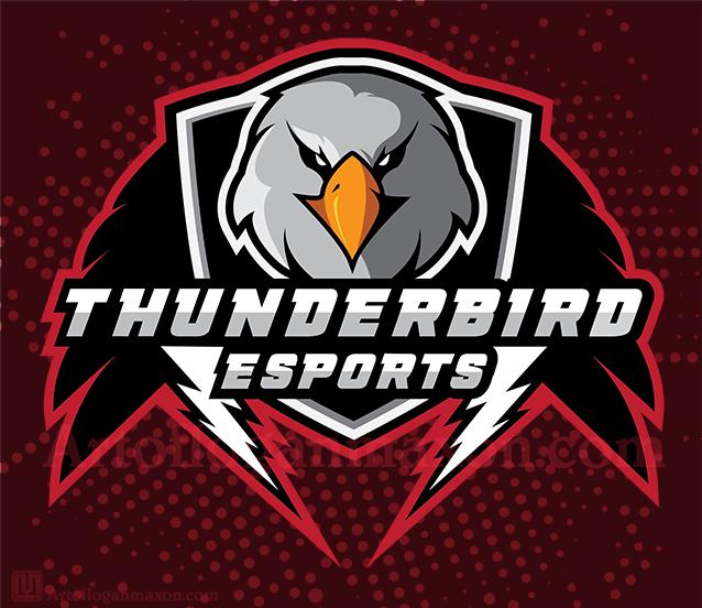 Thunderbird ESports Logo Showcase-small.