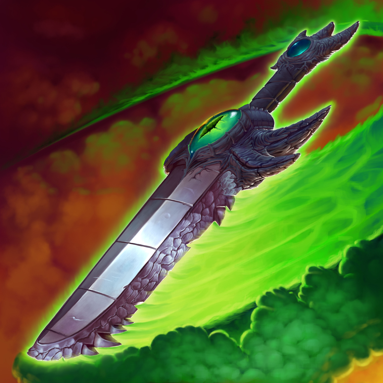 Corrupted Sword v2