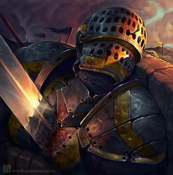Dead Knight-FLAT