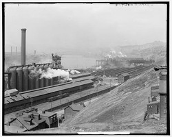 Pittsburgh, circa 1910