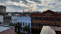 old city center, near bay