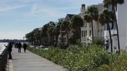 historic homes on harbor