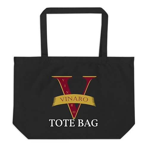 Vinaro Large Tote Bag