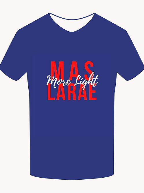 Mas LaRae Classic V-neck