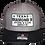 Thumbnail: License Plate Hat - Grey/Black