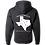 Thumbnail: Where the heck is Zephyr, TX - Hoodie - Heather Black
