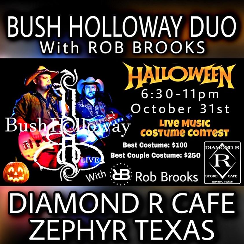 Bush & Holloway Duo