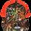 Thumbnail: Camo Hat - Orange