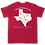 Thumbnail: Where the heck is Zephyr, TX - Short Sleeve - Red
