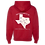 Thumbnail: Where the heck is Zephyr, TX - Hoodie - Heather Red