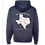 Thumbnail: Where the heck is Zephyr, TX - Hoodie - Heather Blue