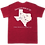Thumbnail: Where the heck is Zephyr, TX - Short Sleeve - Heather Red
