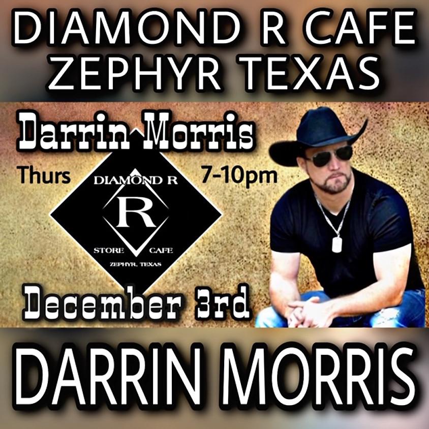 Darrin Morris Acoustic Show