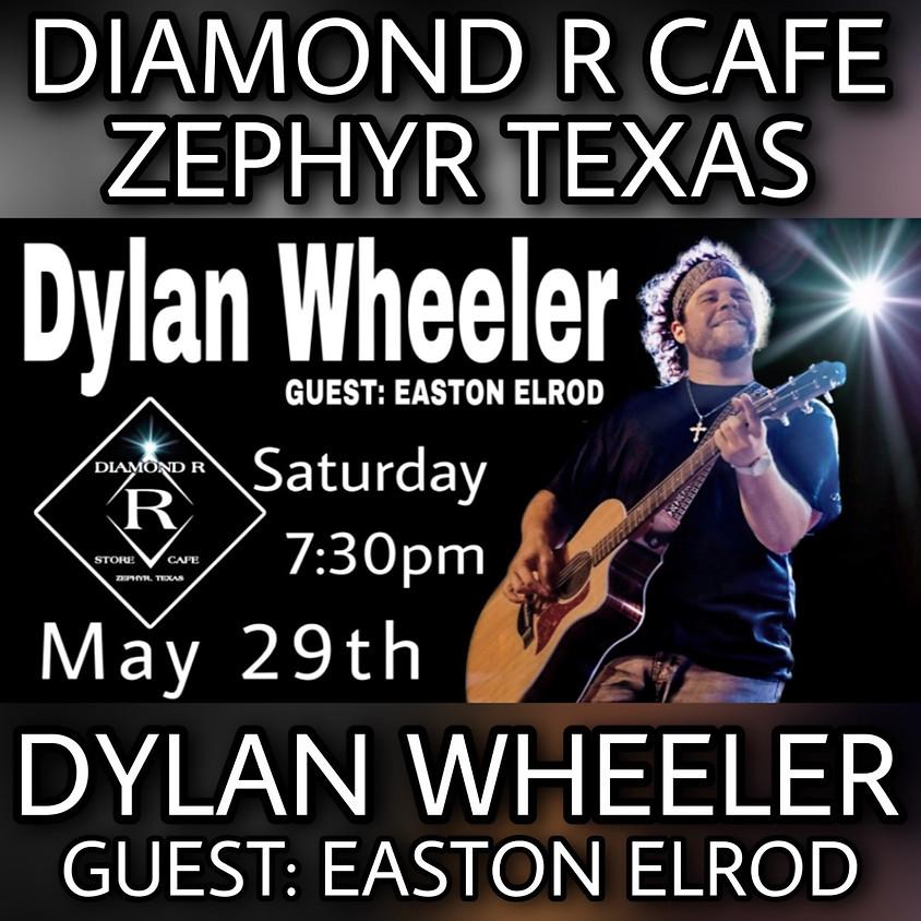 Dylan Wheeler Full Band