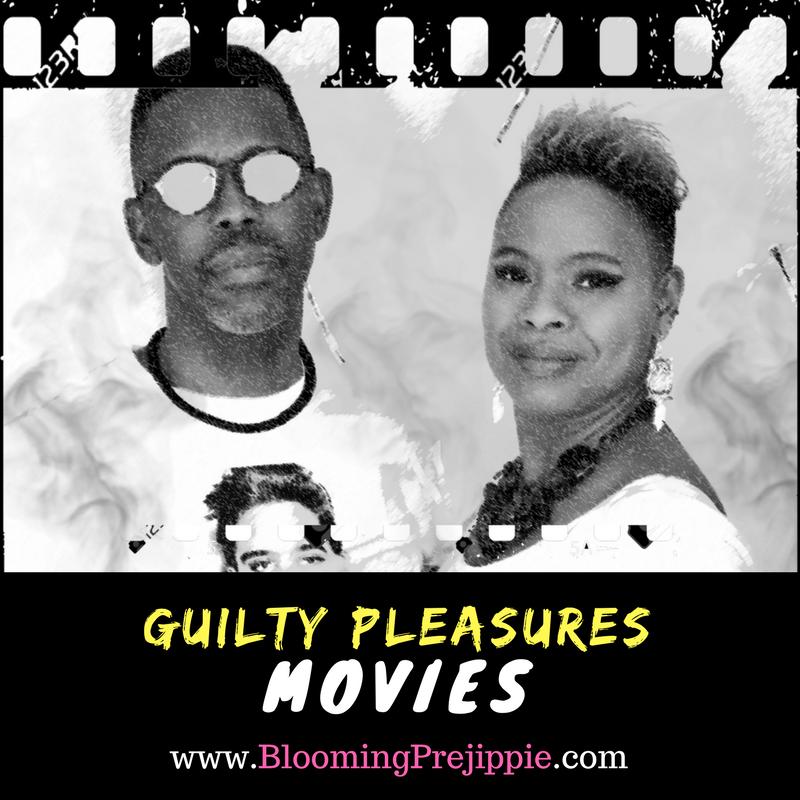 Guilty Pleasures Movies --Blooming Prejippie Zine