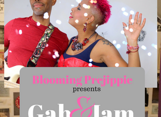 "Prejippie Music Presents Gab & Jam (Episode 1; Musical ""Discoveries"")"