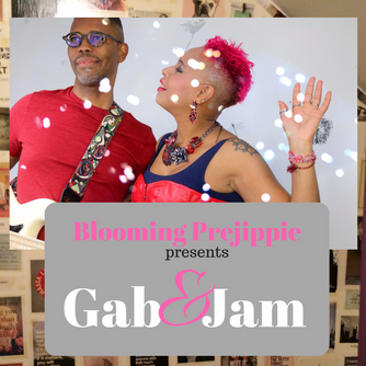 "Gab & Jam:  Musical ""Discoveries"" Episode 1"