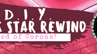 Rock Star Rewind: Tired of Corona…. (May 2020)