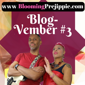 Blog-vember #3 (No Prince) But the Revolution: Mini Concert Review