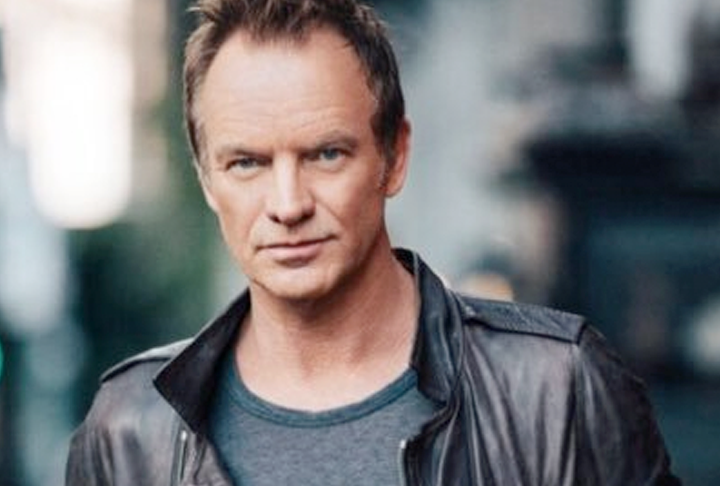 Sting --Prejippie Music Group
