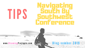 Tips for Navigating South By Southwest (for the D.I.Y. Rock Star)