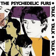 4V psych furs talk