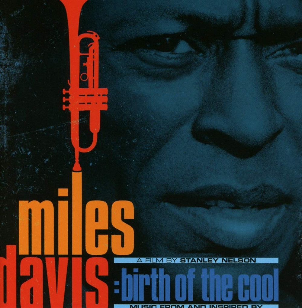 Mile Davis  --Blooming Prejippie Zine